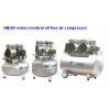 QBJW系列医用无油空气压缩机