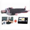 高级多功能急救训练模拟人(CPR、气管插管、除颤起搏四合一功能)