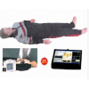 高级多功能急救训练模拟人(心肺复苏CPR与气管插管综合功能)