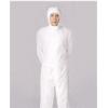 供应一次性防护服 一次性无纺布连体服