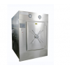 脉动真空压力蒸汽灭菌器(手动门 电加热)