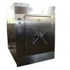 卧式矩形压力蒸汽灭菌器(多功能中药灭菌柜)