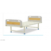A17 ABS床头条式平板床
