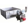HX敞开式烘箱(图为燃油加热)
