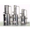 YAZD-5L/H断水自控全不锈钢电热蒸馏水器