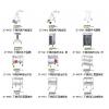 氧气瓶推车  手术圆凳  治疗、器械、麻醉车