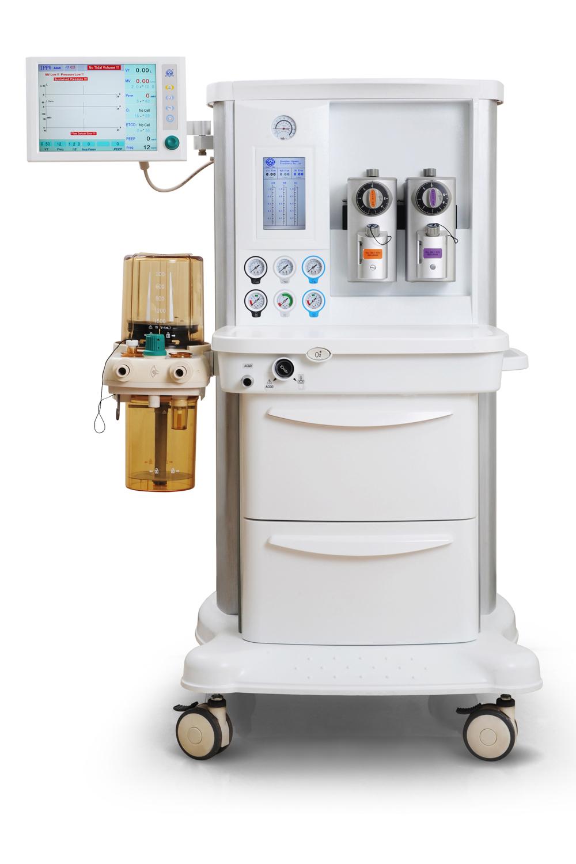 cwm-301a麻醉系统