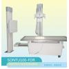 固定床平板数字化X射线成像系统