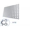 WP型网形钛板