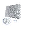 WT型网形钛板