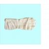 12寸净化白丁晴手套