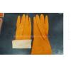 橙色家用手套