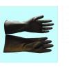 黑色工业手套