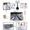 院用远程心电监护系统