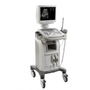 台车式超声诊断系统 ZQ-9901