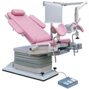 DH-S104A妇科手术台(电动液压)