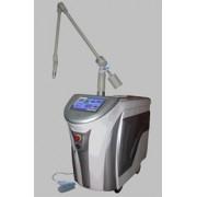 脉冲YAG激光治疗仪系列