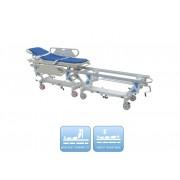 BDEC01 豪华手术交换车