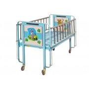 BDB01 平板儿童床