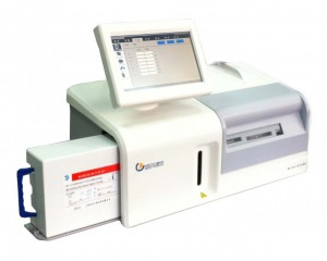 MB-3100型系列血气分析仪