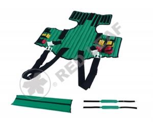 急救用品-BS-01 胸背固定夹板