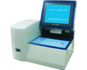 GRT-6000型豪华版血液细胞分析仪