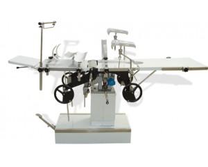 XXS3001/XXS3001A型综合手术台