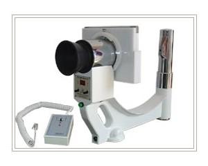 GDX-50B型低剂量便携式X光机