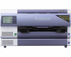 UP-DF750 热敏打印机