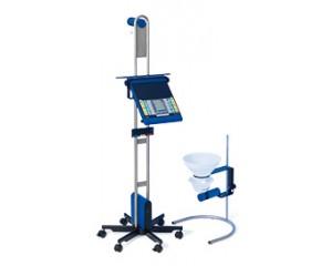 模块化设计的尿动力系统