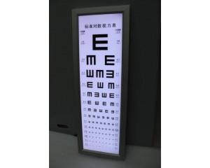 LED视力表