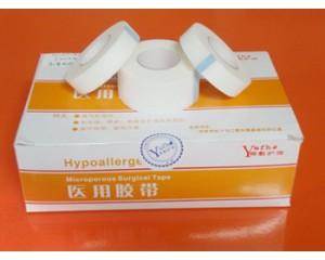 微孔透气胶带(无纺布基材)