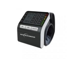 無創數字式腕式升壓量測血壓計