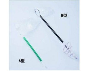 内窥镜手术用取物袋