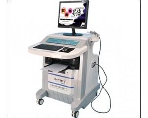 电脑肛肠病检查治疗系统