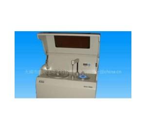 KES-900G型血流变检测仪