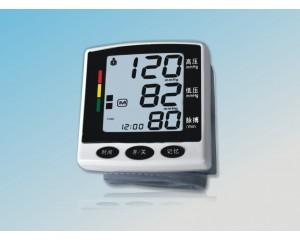手腕式电子血压计(语音)