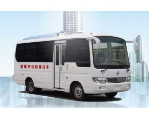 6~8米体检车  -  金南医疗车:原装一体化生产体检车推荐( XQX5070xYL4)