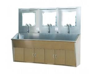 三人位洗手池