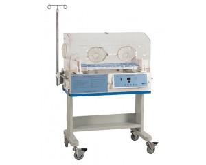 病床护理设备  -  婴儿培养箱
