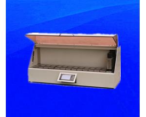 智能环保型双吊篮生物组织脱水机YD-14P1.8