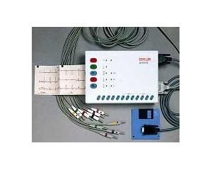 运动心电测试系统