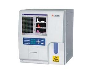 MC-600型 全自动血液细胞分析仪