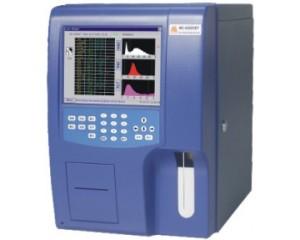 MC-6200VET 22项三分群全自动动物血液细胞分析仪