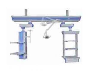 Huana-180C-ICU干湿分离梁式吊桥