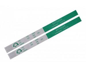绿色纸质识别带
