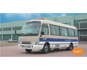 公共应急车(监测车、检测车)
