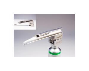 重复性光纤直型喉头镜