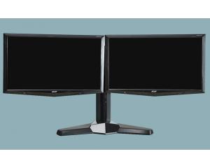 LCD液晶显示双屏