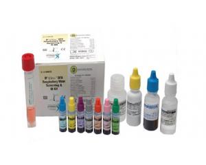 七项呼吸道病毒筛查试剂盒